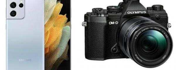 奥林巴斯驳斥与三星合作开发Galaxy S22系列相机的传闻