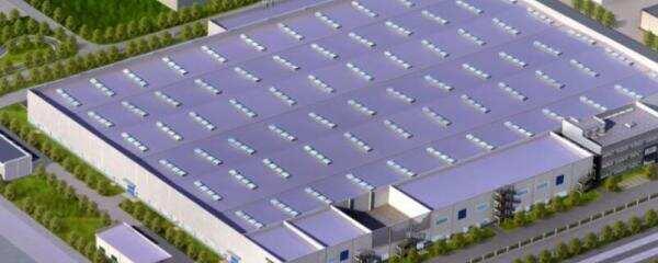 大众在中国建设新的电动汽车电池系统工厂