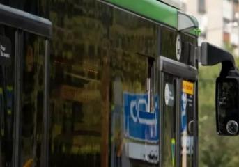 GAZ集团已获得e-CityMAX-9中产阶级电动巴士的专利
