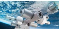 贝索斯的蓝色起源宣布私人空间站计划